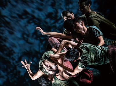 林懷民作品獲選英國「21世紀頂尖舞作」