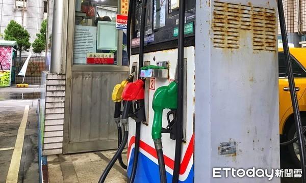 ▲男子駕駛柴油車被加油站員工加錯95無鉛汽油。(示意圖/ETtoday資料照)
