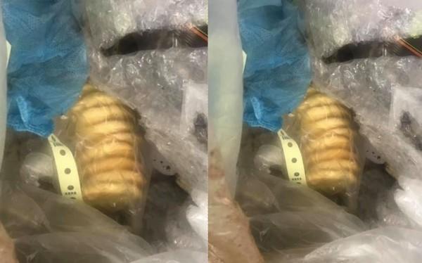 Re: [新聞] 親手烤餅乾送同事!打掃時卻看到「整包