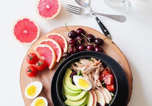 ▲2大公式讓減肥沙拉美味又健康。(圖/翻攝pexels)