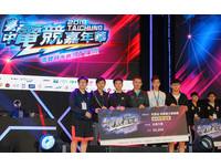 CST_A奪冠《傳說對決》電競嘉年華校園盃 爽抱5萬元獎金