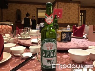 金牌啤酒不找代言人 蔡依林掰掰