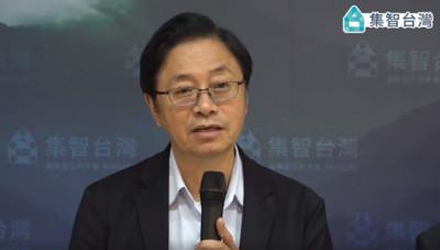 韓陣營中英聲明:請大陸正視中華民國的存在