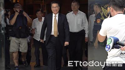 徐國勇南下嗆韓:政治語言傷害警察