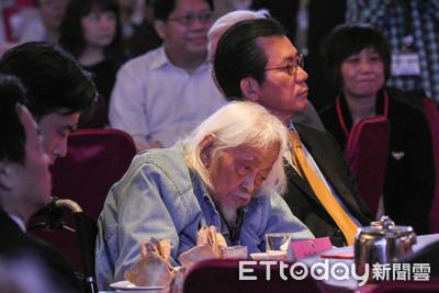 蘇貞昌:史明用一生寫台灣歷史