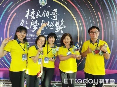 台南4校獲教育部教學卓越獎