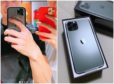 iPhone11 pro廣角有多強?實測「三眼鏡頭」結果狂炸