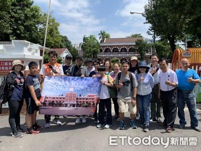長榮中學與校友們歡度134歲生日