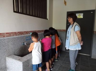 腸病毒疫情續監測 竹縣尚有3班停課
