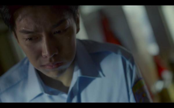 ▲▼ 李昇基姪子遭恐攻墜機211人全亡 《浪行》收視率飆破10%(圖/翻攝自VAGABOND、SBS)