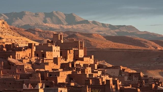 ▲▼摩洛哥。(圖/取自免費圖庫Pixabay)