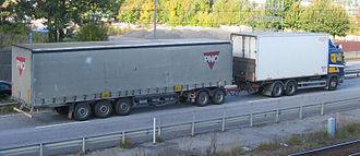 ▲卡車。(圖/翻攝至Wikipedia)