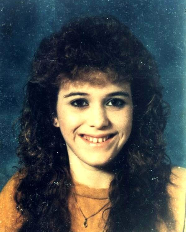▲Regina Kay Walters。(圖/翻攝自wikipedia)