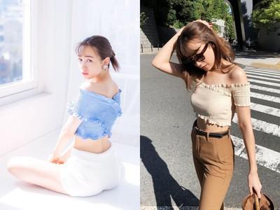 日本模特兒愛用的「順便」瘦身法