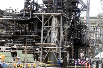 沙國:9月底全面恢復石油產量