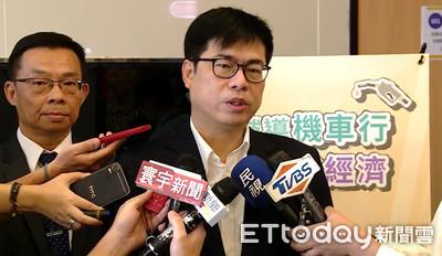 陳其邁看藍營立委布局「一頭霧水」:候選人有反毒也有毒品前科犯...