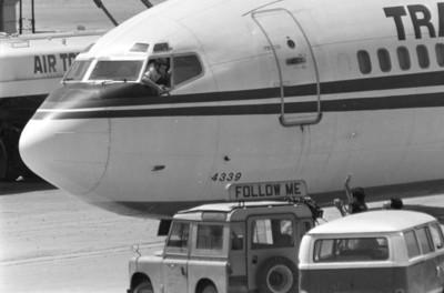 1985年劫機案 6旬翁希臘落網