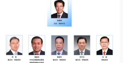 陸港澳辦領導層5變6 劉兆佳:應對動亂