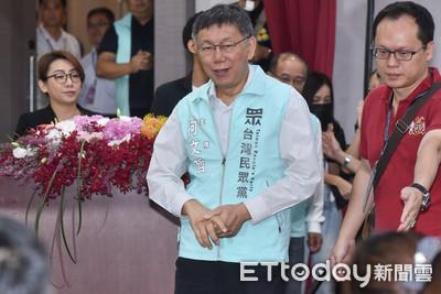 郭董不選總統 重災戶第一名的民眾黨前途何在?