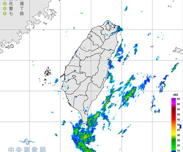 周三起水氣增多 彭啟明:10月颱風別掉以輕心