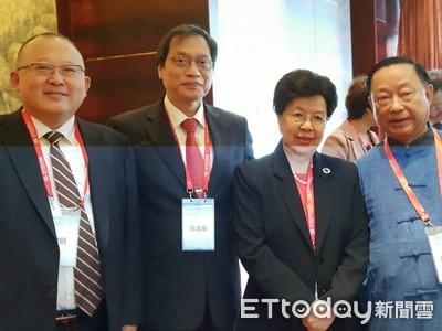 世界傑出華人醫師 蘇清泉獲「霍英東獎」