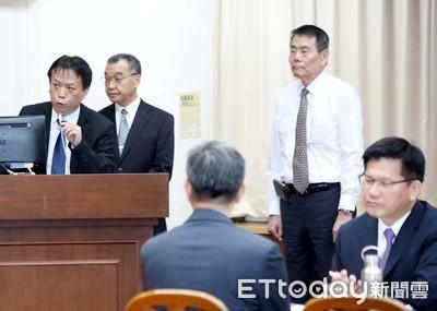 陳菊缺席說明私菸 總統府:馬時代曾永權也不列席