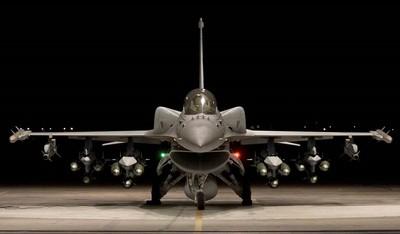 美國對台軍售F-16 Block 70戰機 美夢即將成真?