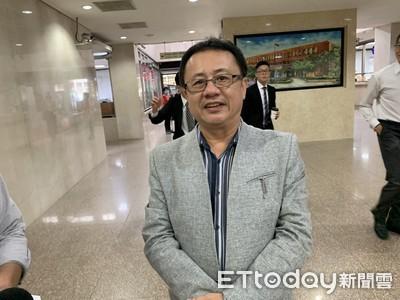 爆韓國瑜上酒店 賴坤成:我韓黑首腦