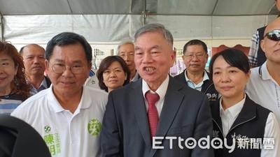 中埔公館農場開發計畫拍板定案