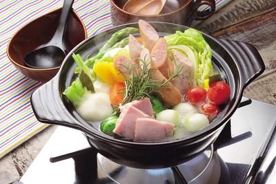 冷天吃鍋 台隆日本鍋款千元有找