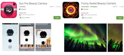 手機狂掉電、莫名廣告一堆? Google下架這2款App
