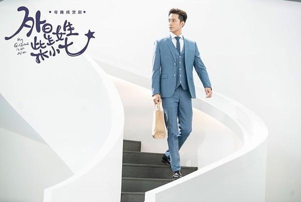 ▲徐志賢結婚後育有1女。(圖/翻攝自Instagram/bie_kpn)