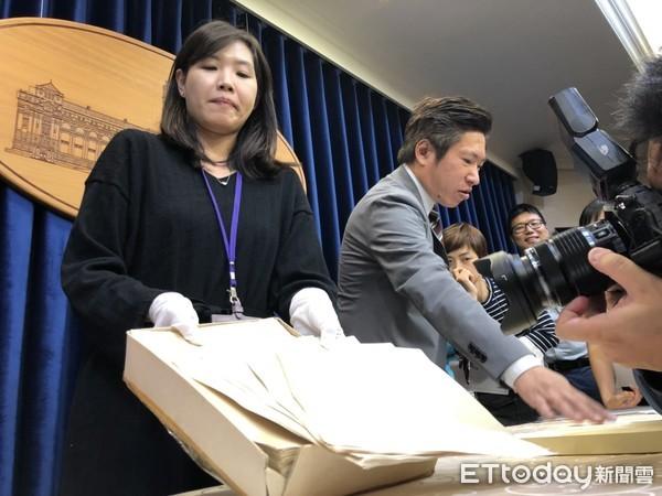 私菸案「總統府諮議」林家如買37條菸 北檢:無涉刑責簽結 | ETtod