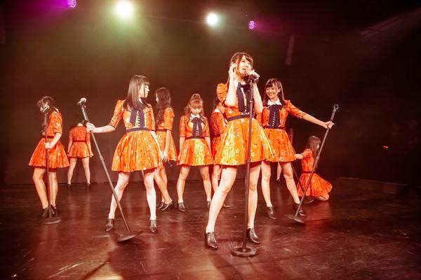 ▲ AKB48 Team TP將於本月29日舉辦握手會。(圖/好言娛樂提供)
