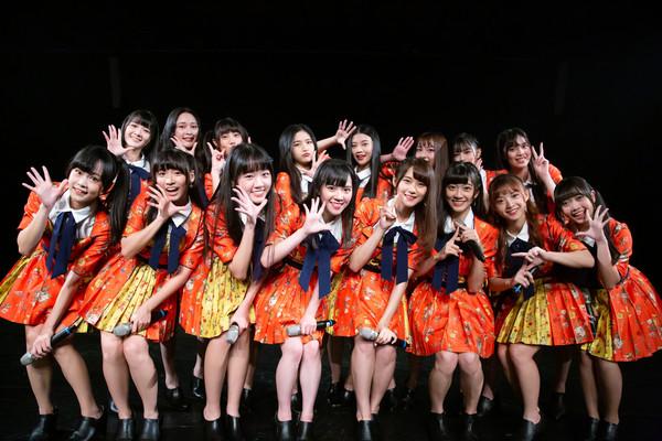 ▲ AKB48 Team TP慶祝成軍一週年,一連舉辦4場Mini Concert。(圖/好言娛樂提供)