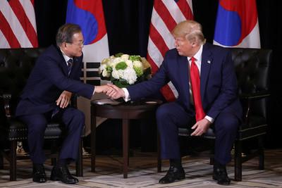 紐約川文會重申:不對北韓動武