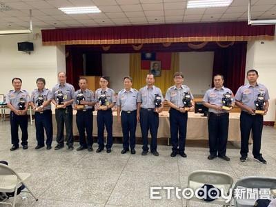 國慶煙火在屏東 義警扮演交通疏導重要角色