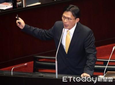 黃國昌助理開罵中油員工 石油工會力挺:捍衛勞動尊嚴
