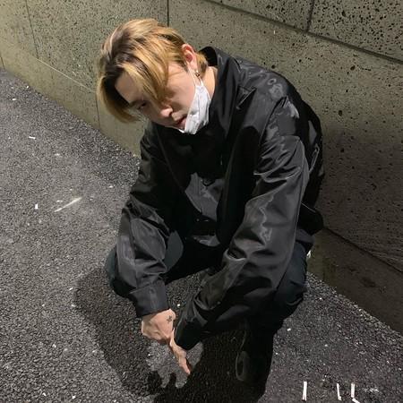 ▲▼韓嘻哈男團Untouchable成員Sleepy被公司積欠收入,慘被房東趕出家門。(圖/翻攝自Sleepy IG)