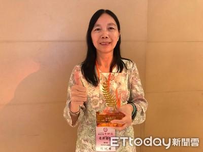問題學生一大堆 越南台校師用愛輔導獲「菁師獎」