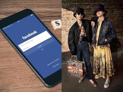Facebook將推出AI穿搭系統