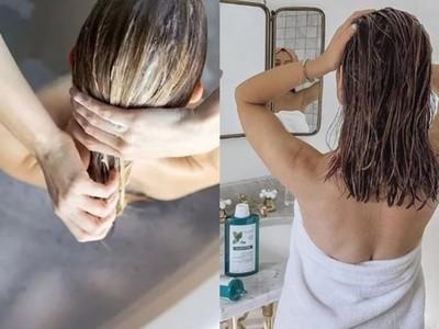 遵循髮型師「頭皮養護」三步驟!