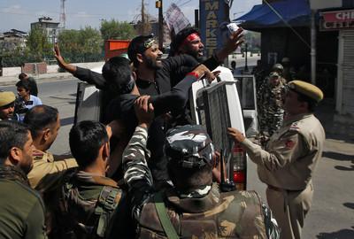 巴基斯坦痛失「塔利班」外交棋