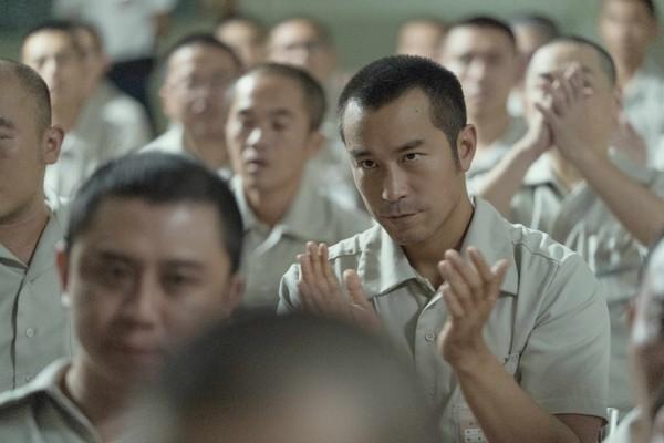 ▲▼    首部華語原創影集《罪夢者》劇照         。(圖/Netflix)