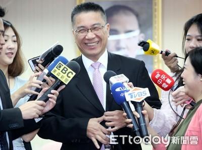 韓國瑜怨中央醜化高雄 徐國勇:是你在破壞自己的形象
