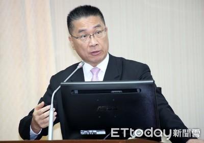 徐國勇:若陳同佳出現在台灣 警政署一定馬上抓起來