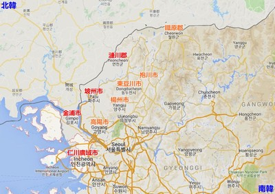 坡州2連爆 南韓非洲豬瘟累積11例
