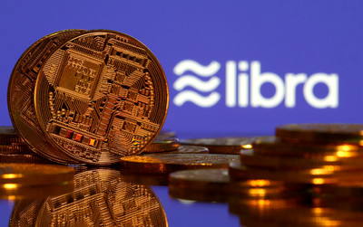 臉書擬定Libra儲備貨幣組成比例!美元佔50% 人民幣缺席