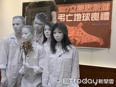台大教授憂:台灣農業已進加護病房