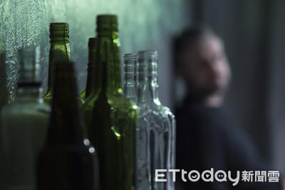 喝酒喝到腦病變 家暴、搶超商樣樣來